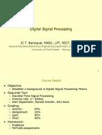1-Digital Signal Processing.pptx