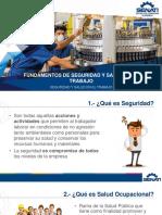 1.1 UND 1.1 Fundamentos de Seguridad y Salud en El Trabajo