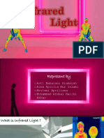 PPT FISIKA 11. IFRARED LIGHT.pptx