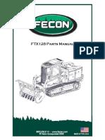 FTX128L Manual de Partes.pdf