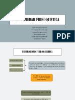 ENFERMEDAD FIBROQUISTICA