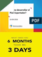 Como desarrollar Plan Exportador.pdf