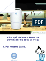 eSpring Clientes