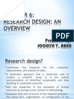 RESEARCH DESIGN chapter 6 & 7.pptx