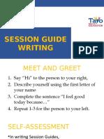 SG Writing.pptx