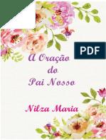 A ORAÇÃO DO PAI NOSSO-1