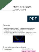Pigmentos Expo