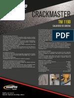 Crack Master