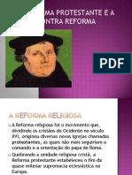 Reformaprotestanteecontra Reforma 121001184336 Phpapp02