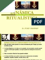 Dinâmica Ritualista