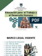 Organizacion y Funcionamiento Instituciones de Educacion para el Trabajo y el Desarrollo Humano.pdf
