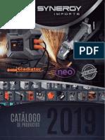 Catalogo Synergy 2019