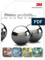 3M Abrasives -Catalogue for Auto Components