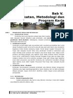 5_Bentuk Pendekatan, Metodologi Dan Program Kerja_Peta Fungsi Jalan
