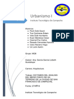 DICTAMEN UBANISMO