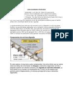 Lozas Aligeradas Con Bloque,Caseton,Icopor y Escaleras