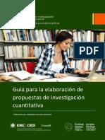 Eleccion Del Metodo de Investigacion