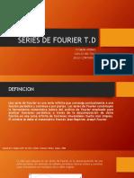 DTFS_Fourier Timer Discret Series