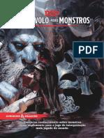 D&D 5E - Guia do Volo para Monstros (v. Compacto) - Biblioteca Élfica.pdf