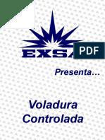 Voladura Controlada - Ares.ppt