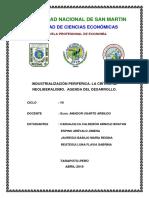 GRUPO 1 - LA INDUSTRIALIZACION PERIFERICA.docx