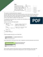 Factorial using recursion inData Structures