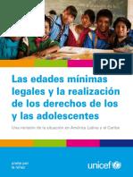 PDF Edades mínimas legales.pdf