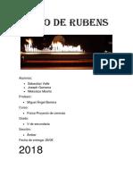 Tubo de Rubens
