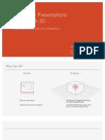 Presentation 3D