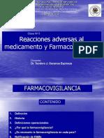 Clase 5 Unmsm Farmacovigilancia Enfermeria 2018 Dr Oscanoa (1)