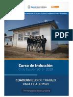 PRIMER GRADO Cuadernillo Alumno 2019-2020 (1)