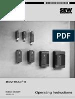 Sew movitrac b manual