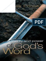 Authority and Power of God's Word Derek Prince.pdf