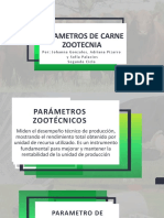 PARAMETROS DE CARNE-ZOOTECNIA.pptx
