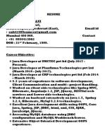 SameerSalvi Resume (2)