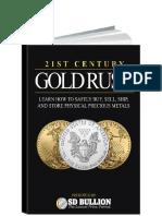 21st Century Gold Rush eBook