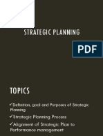 Strategic Planning.ppt