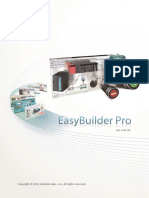 EBPro Manual All in One