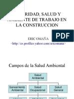 [PD] Presentaciones - Seguridad salud y ambiente de trabajo.pps