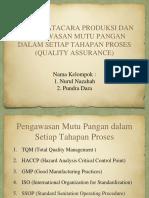 PPT PMP (QA)