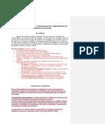 Pautas de Enseñanza y Secuencia de Contenidos en Convivencia Escolar (1)