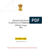 Sod Revised 2004 Corrected Upto Cs-23 Final Updated on 22-3-18