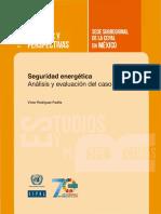 Seguridad Energética Mexico CEPAL Victor Rodriguez diciembre 2018..pdf