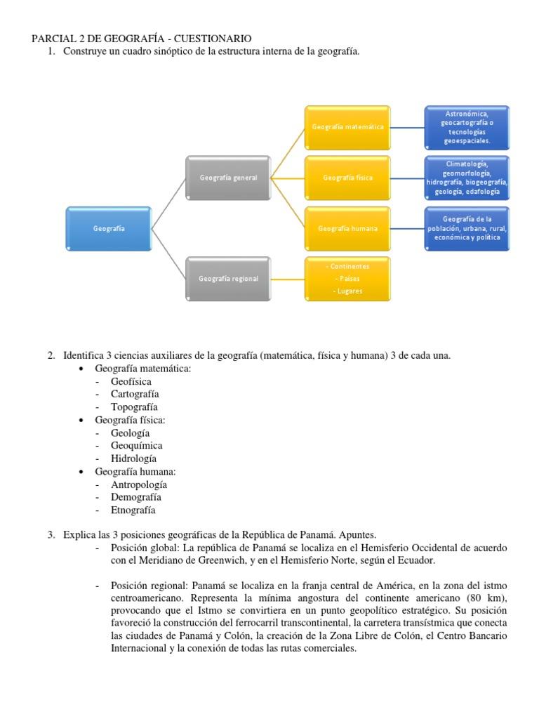 Cuestionario 1 Aguas Territoriales Convención De Las