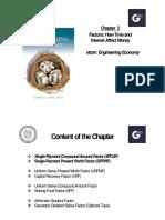 Chapter 2 Engineering economy