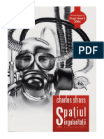 Stross, Charles - Eschaton 1. Spatiul Singularitatii