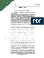 Textos Historia de Espana Siglos XIX y XX n°2