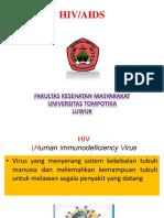 HIV - AIDS.pptx