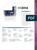 Mk231a EFR