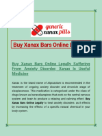Buy Xanax Bars Online Legally